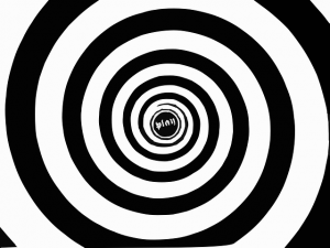 Hypnotism Disk